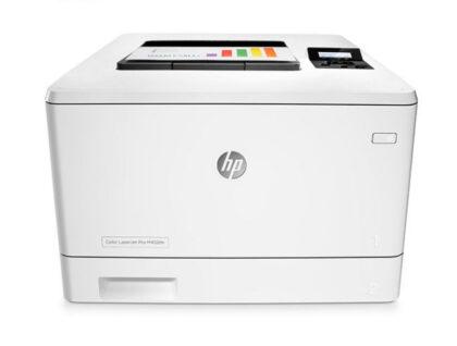 پرینتر لیزری رنگی تک کاره HP M452dn