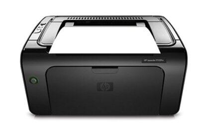 HP LaserJet Pro P 1109 w 2 1