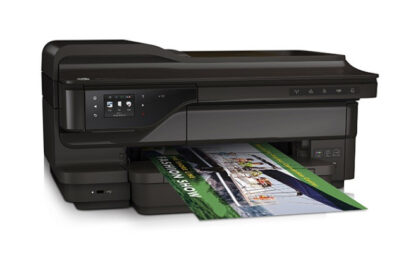HP OfficeJet 7612 6