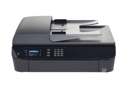 پرينتر جوهر افشان چهار کاره اچ پي مدل Officejet 4630