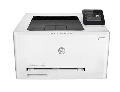 پرينتر ليزری رنگی تک کاره اچ پی مدل HP M 252 DW