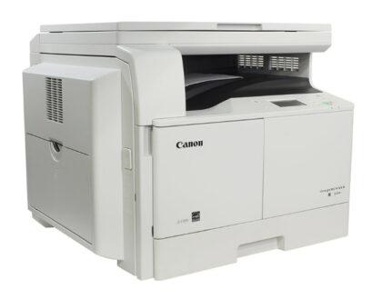 canon image RUNNER 2204 4