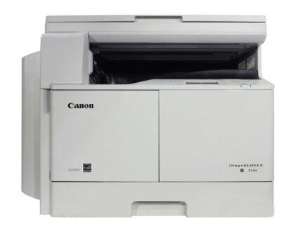 canon image RUNNER 2204 5
