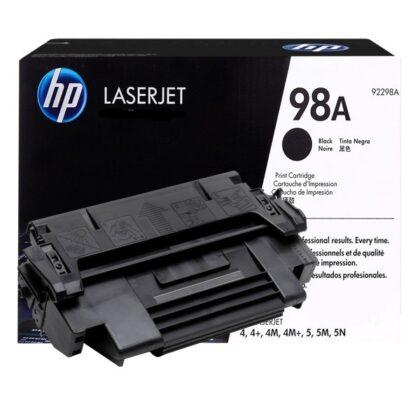 hp_98a_laserjet_toner_cartridge