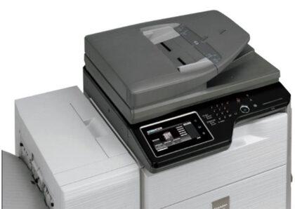دستگاه-کپي-شارپ-مدل-Sharp-AR-M-460-NX