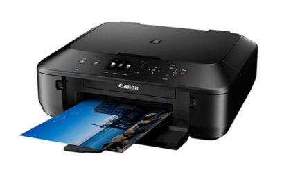 جوهرافشان سهکاره کانن مدل CANON PIXMA MG5740 چاپ عکس به صورت تخصصی 3