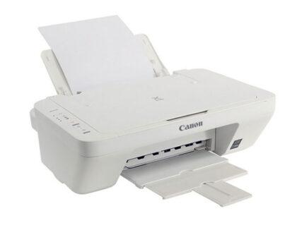 سهکاره جوهرافشان با قابليت چاپ عکس کانن مدل CANON PIXMA MG 2540 s 2