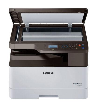 پرينتر-سهکاره-ليزري-سامسونگ-مدل--SAMSUNG-MultiXpress-K-2200-ND