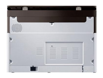 سهکاره ليزري سامسونگ مدل SAMSUNG MultiXpress K 2200 ND 4
