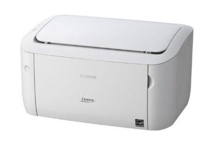 ليزري تک کاره تک رنگ کانن مدل CANON i SENSYS LBP 6030 w 3