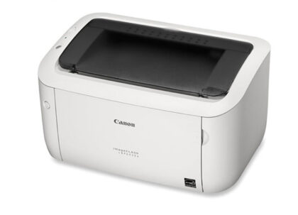 ليزري تک کاره تک رنگ کانن مدل CANON i SENSYS LBP 6030 w 4