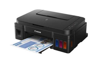 چندکاره جوهرافشان مخصوص چاپ عکس کانن مدل CANON PIXMA G2400 1 1