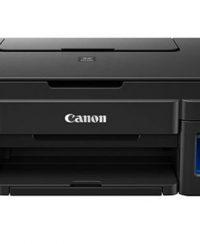 پرينتر-چندکاره-جوهرافشان-مخصوص-چاپ-عکس-کانن-مدل CANON-PIXMA-G2400-