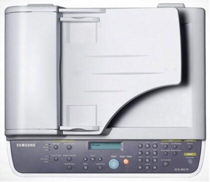 لیزری چهارکاره سامسونگ Samsung SCX 4521F 2
