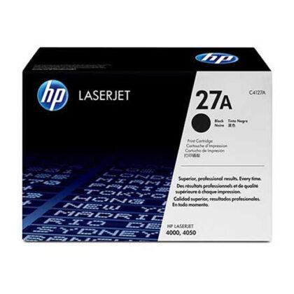 کارتریج-HP-27a