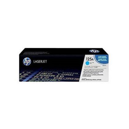 HP 125A black CB541A