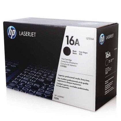 HP 16A BLACK C7516A