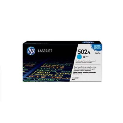 HP 502 A black Q6471A