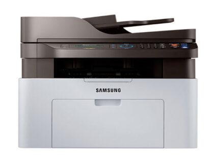 پرينتر-ليزری-چهارکاره-تکرنگ Samsung- Xpress-M2070FW