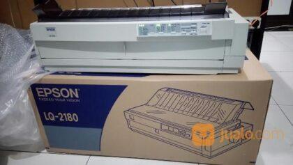 پرینتر سوزنی A4زن Epson LQ2180