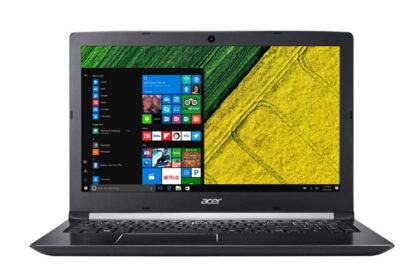 لپ تاپ 15 اینچی ایسر مدل Laptop Aspire A515-51G-80NS
