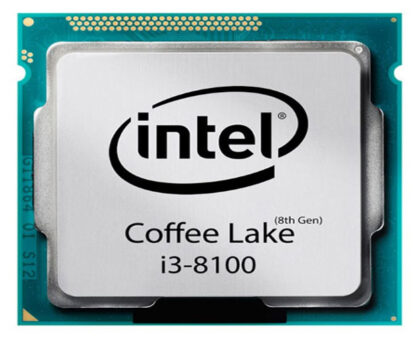 Intel-Core-i3-8100-CPU