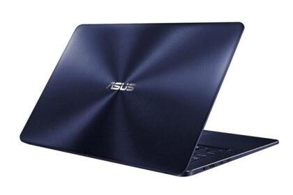 لپتاپ گیمینگ ASUS UX550VD