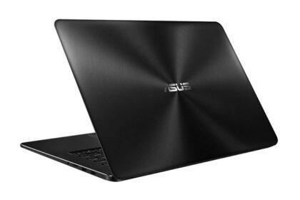 لپ تاپ 15 اينچي ايسوس ASUS Zenbook Pro UX550VD