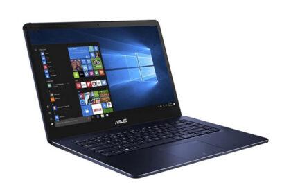 لپتاپ-حرفهای-و-عالی-ASUS-UX550VD