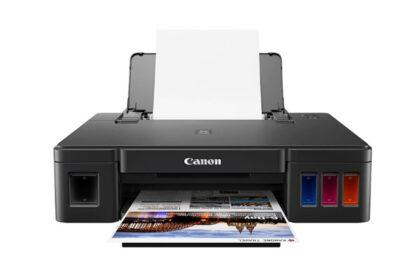 Canon PIXMA G1410 Inkjet Printer PCPRINTER 2