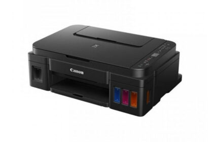 پرينتر سهکاره جوهرافشان کانن Canon PIXMA G2410