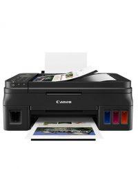 پرینتر چهار کاره جوهرافشان رنگی کانن Canon PIXMA G 4410
