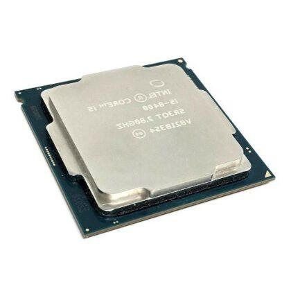Intel Coffee Lake Core i5 8400