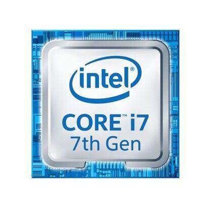 Intel Coffee Lake Core i7 8700