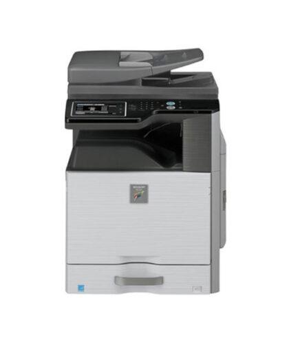 دستگاه کپی لیزری رنگی شارپ Sharp MX-2614N
