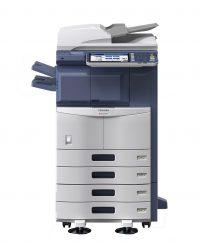 دستگاه کپی دست دوم توشیبا Toshiba E-Studio 357 Copier