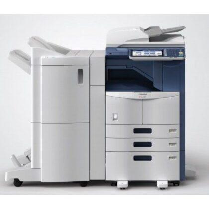 Toshiba E STUDIO 457 1