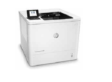 پرينتر ليزری تککاره اچ پی مدل HP LaserJet Pro M501dn