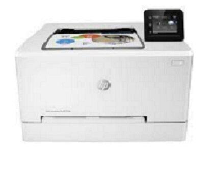 پرینتر رنگی لیزری اچ پی مدل HP M254nw