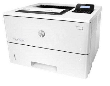 HP Pro M501n 1 2