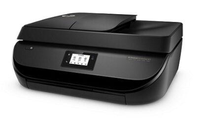 پرينتر چند کاره جوهر افشار اچ پی مدل HP 4675