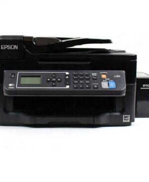 پرینتر چهار کاره جوهر افشان اپسون مدل epson L565W