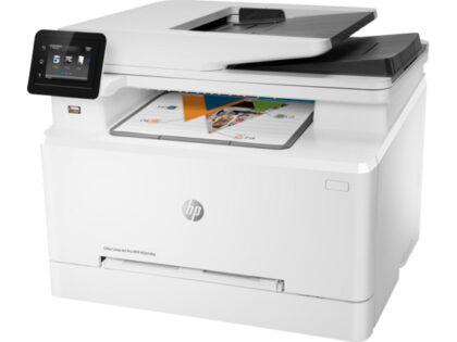 پرینتر لیزری رنگی چهار کاره HP Laserjet Pro MFP M281Fdn