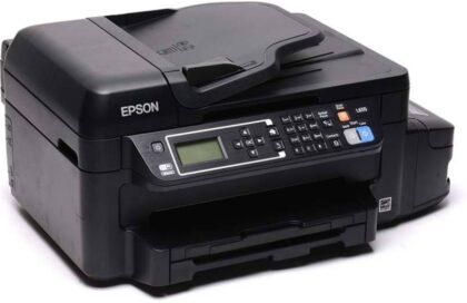 Epson L655 6