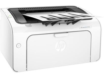پرینتر تک کاره لیزری سیاه سفید Hp Laserjet Pro M12W _خرید از پی سی پرینتر