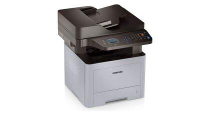 پرینتر چهار کاره سیاه سفید لیزری سامسونگ Samsung SL M3370FD