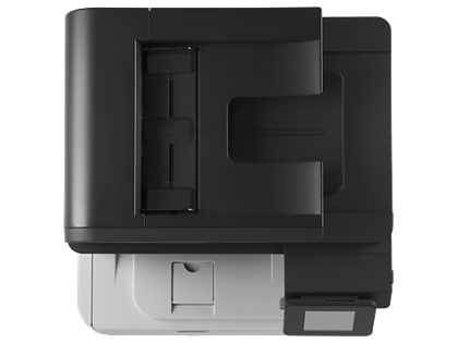 پرینتر لیزری چهار کاره سیاه سفید اچ پی مدل hp m521dw