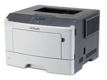 پرینتر تک کاره لیزری لکسمارک مدل lexmark MS317dn