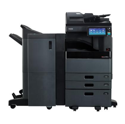 فتوکپی رنگی توشیبا مدل e-Studio 5005ACG