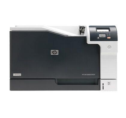 پرينتر ليزری رنگی تک کاره اچ پی مدل HP CP 5225 n